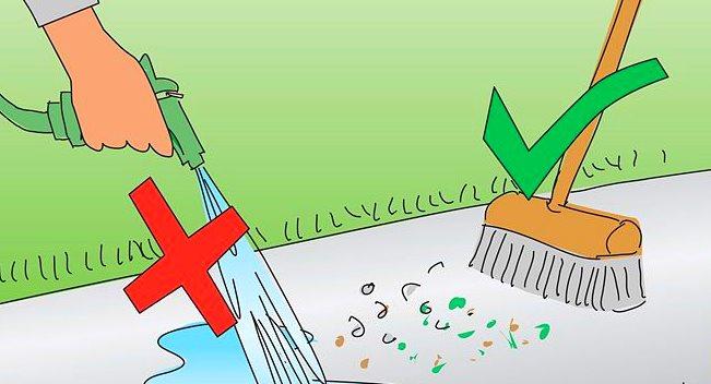 Como ahorrar agua ahorra con for Maneras para ahorrar agua