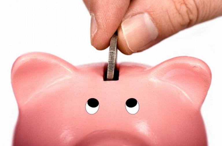 Ahorrar se puede, es cosa de iniciativa